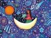 luna zapatista
